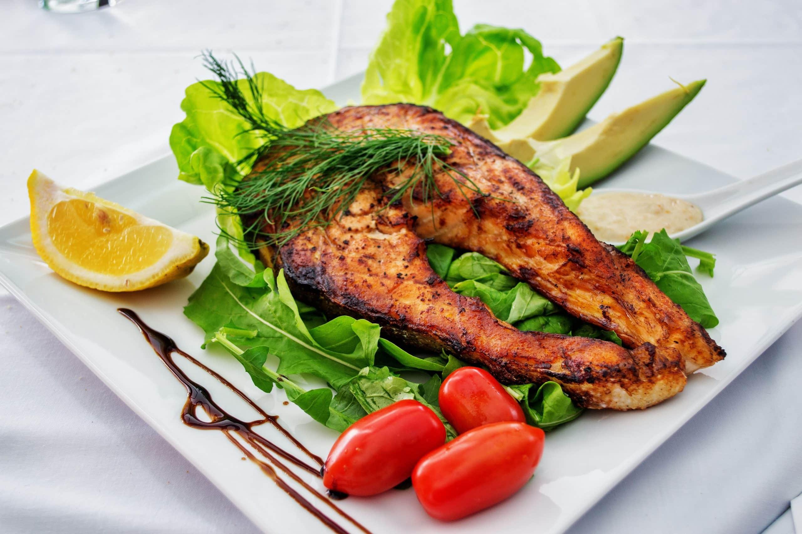 Wat voeding voor je hormoonbalans kan doen